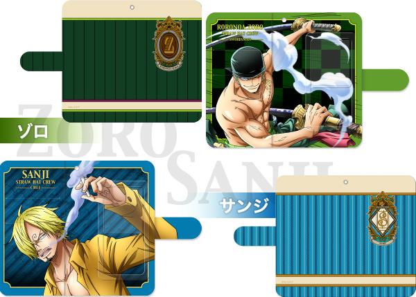 999bea3edd ブルジュラ】キャラクターグッズ / ワンピース:手帳型スマホケース